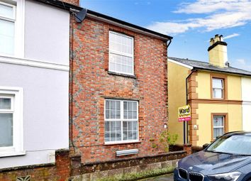 Thumbnail 2 bed semi-detached house for sale in William Street, Tunbridge Wells, Kent