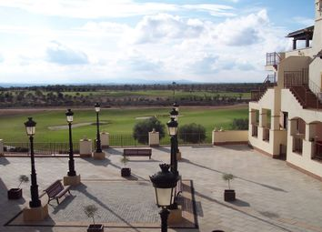 Thumbnail 4 bed duplex for sale in Hacienda Del Alamo Golf Resort, Fuente Álamo De Murcia, Spain