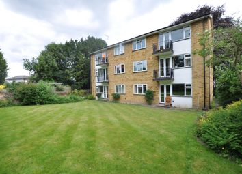 Thumbnail 2 bed flat for sale in West Road, Guildford