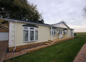 Thumbnail 2 bed mobile/park home for sale in Magnolia Walk, Reculver, Herne Bay