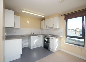 1 bed flat for sale in Penrose House, Lockyer Quay, Plymouth PL4