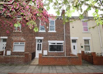 Thumbnail 3 bed terraced house for sale in St. Rollox Street, Hebburn