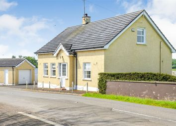 Thumbnail 3 bed detached house for sale in Nursery Road, Gracehill, Ballymena, County Antrim