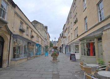 Thumbnail 1 bed property to rent in Margarets Buildings, Bath