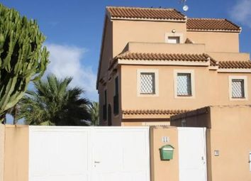 Thumbnail 4 bed villa for sale in Spain, Murcia, Los Urrutias