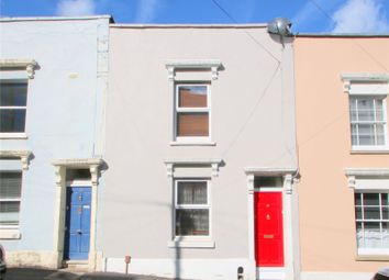 Thumbnail 4 bed terraced house for sale in Eldon Terrace, Windmill Hill, Bristol