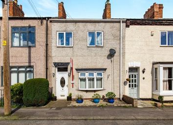 Thumbnail 3 bed terraced house for sale in Chapel Street, Middleton St. George, Darlington, Durham