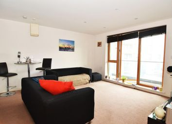 Thumbnail 1 bed flat to rent in Jersey Court, Dairy Close, Parsons Green