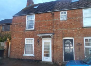 Thumbnail 2 bed cottage to rent in Carlow Road, Ringstead, Kettering