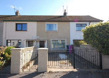 Thumbnail 2 bed terraced house for sale in Muirfield Road, Elgin