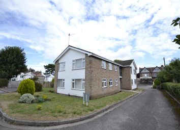 Thumbnail 2 bed flat for sale in Henleaze Road, Bristol