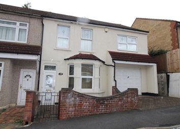 Gertrude Road, Belvedere DA17. 5 bed property for sale