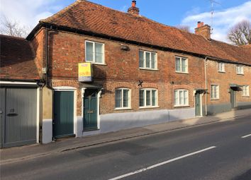 Thumbnail 2 bed end terrace house for sale in High Street, Nettlebed, Henley-On-Thames, Oxfordshire