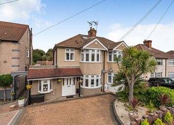 Thumbnail Semi-detached house for sale in Matfield Road, Belvedere