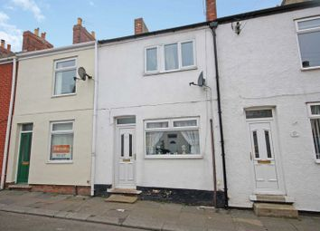 Thumbnail 2 bed terraced house for sale in Wharton Street, Skelton-In-Cleveland, Saltburn-By-The-Sea
