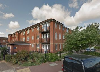 Thumbnail 2 bedroom flat for sale in Review Lodge, Dagenham
