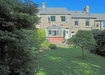 Thumbnail 3 bed terraced house for sale in South View, Kimblesworth, Durham