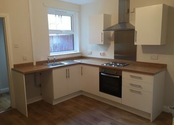 Thumbnail 3 bed terraced house to rent in Stanford Street, Lowestoft