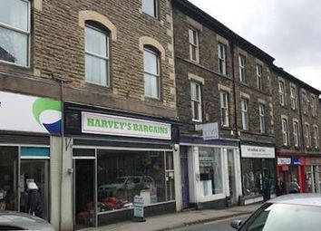 Thumbnail Commercial property for sale in 31, Market Street, Carnforth