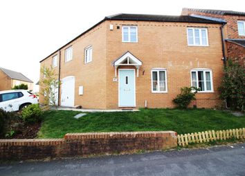 Thumbnail 4 bed property for sale in Cobblestones Drive, Ilingworth, Halifax