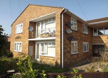 Thumbnail 2 bed flat to rent in Southwood Avenue, Walkford, Christchurch