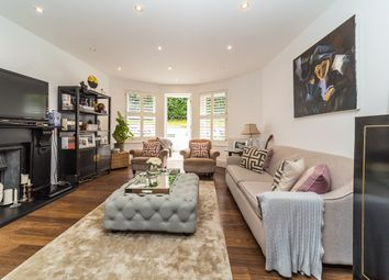 Thumbnail 2 bed flat for sale in Ladbroke Gardens, Notting Hill