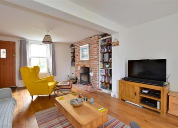 3 bed end terrace house for sale in Railway Cottage, Brenchley, Tonbridge, Kent TN12