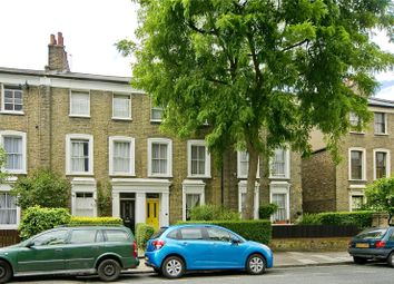Thumbnail 4 bed terraced house for sale in Horton Road, Hackney