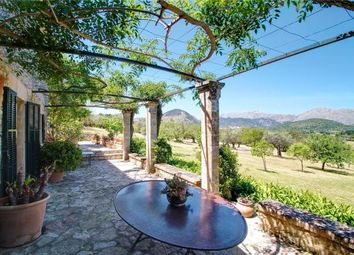 Thumbnail 6 bed country house for sale in Country House, Pollensa, Mallorca, Spain