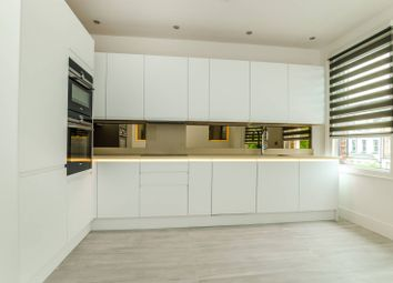 Thumbnail 3 bedroom flat for sale in Ferme Park Road, Crouch End