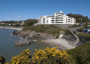 Thumbnail 1 bed flat for sale in The Osborne, Rotherslade Road, Swansea