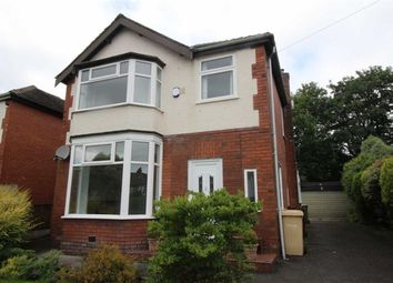 Thumbnail 3 bed detached house to rent in Redcar Road, Bolton