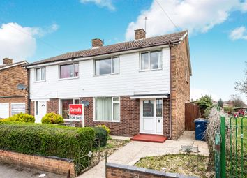 Thumbnail Semi-detached house for sale in Moorbank, Oxford