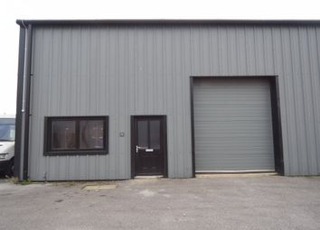 Thumbnail Business park to let in Cross Lane, Ulverston