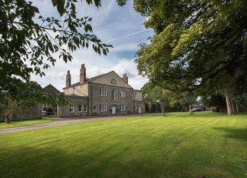 Thumbnail 8 bed country house for sale in Lee Lane, Ackworth, Pontefract