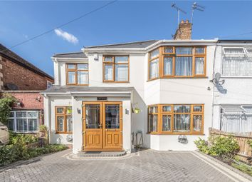 Thumbnail 6 bed semi-detached house for sale in Francis Road, Harrow, Middlesex