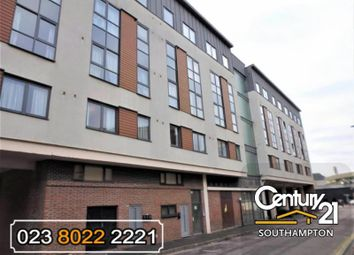 Thumbnail 2 bed flat to rent in Salisbury Street, Southampton