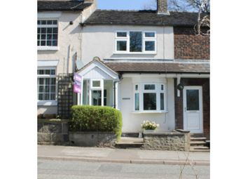 Thumbnail 2 bed terraced house for sale in Reades Lane, Congleton