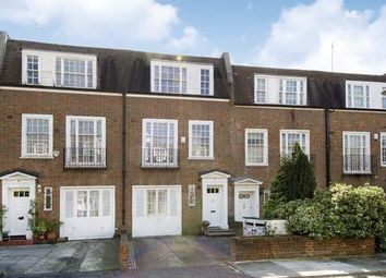 Thumbnail 4 bed detached house to rent in Marston Close, South Hampstead, London