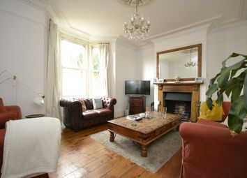 3 bed detached house to rent in North Road, St. Andrews, Bristol BS6