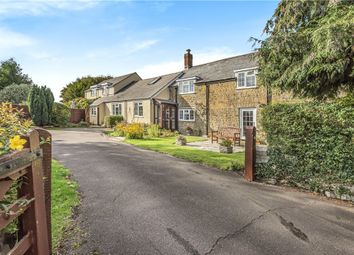 Thumbnail 4 bed detached house for sale in Chantry Lane, Beaminster, Dorset