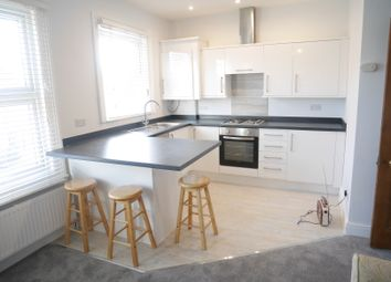 Thumbnail 2 bed maisonette to rent in Queen Road, Watford