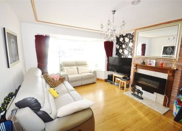 Thumbnail 4 bed semi-detached house for sale in The Turnstones, Watford, Hertfordshire