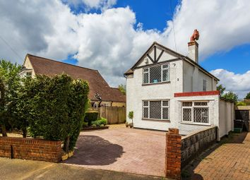 Thumbnail 3 bed detached house for sale in Waddington Avenue, Old Coulsdon, Coulsdon