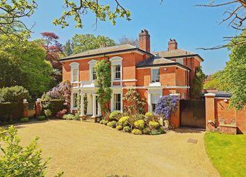 Thumbnail 7 bed detached house for sale in Pixall Drive, Wellington Road, Edgbaston, Birmingham