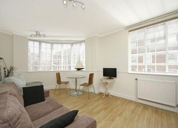 Thumbnail 1 bed flat to rent in Sloane Avenue, London, London
