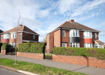 3 bed semi-detached house for sale in Charnock Drive, Charnock, Sheffield S12