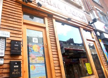 Thumbnail Restaurant/cafe to let in Shoreditch, London