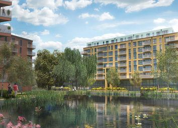 Thumbnail 3 bedroom flat for sale in The Knight Block, Langley Square