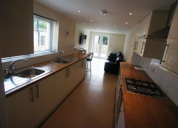 Thumbnail 7 bed terraced house to rent in May Street, Cathays, Cardiff